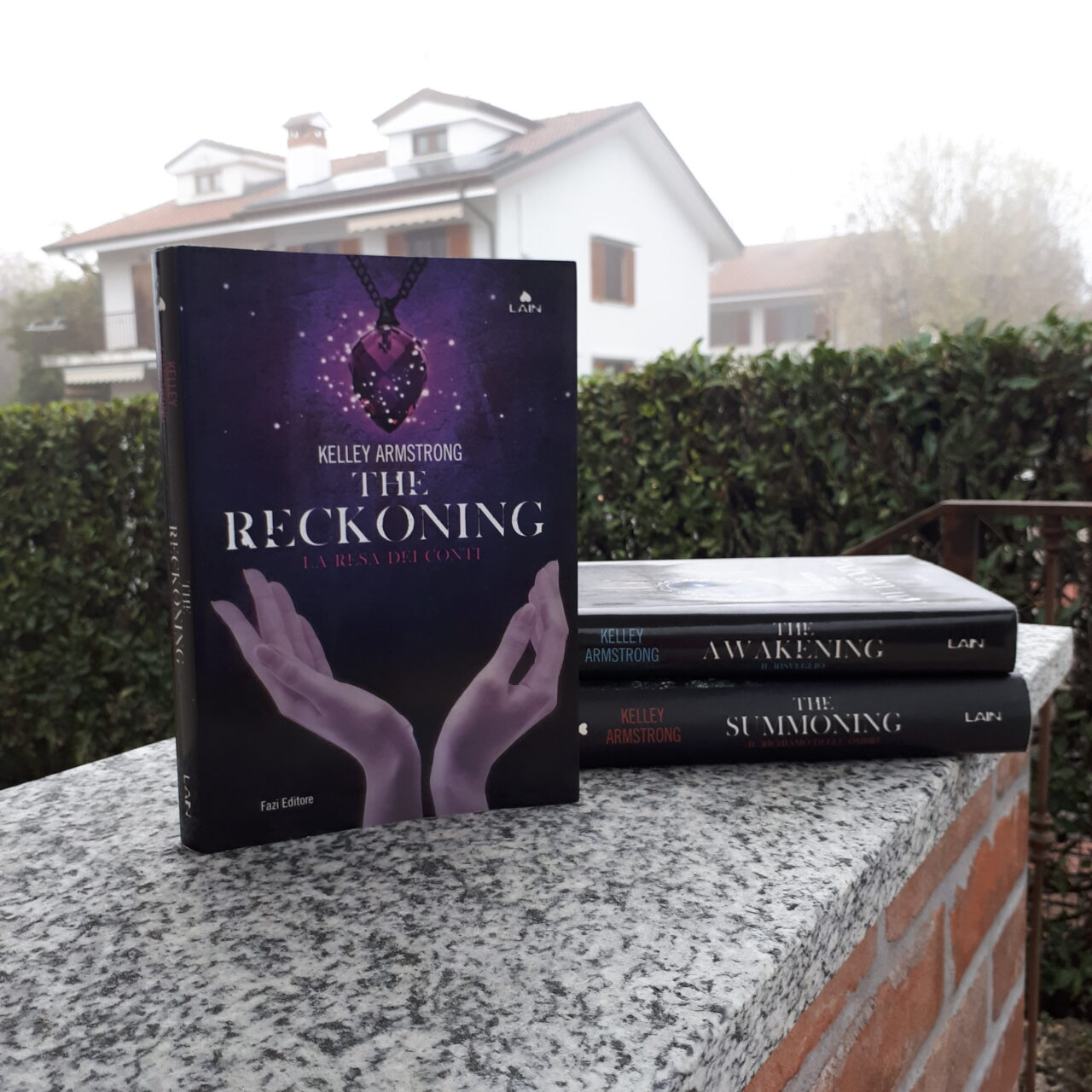 The reckoning – La resa dei conti