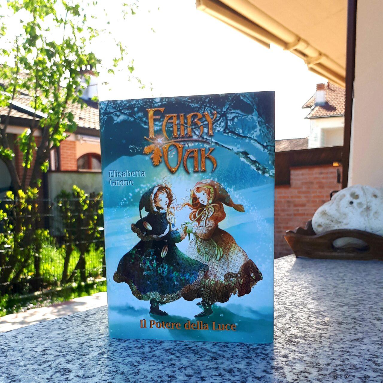 Fairy Oak – Il potere della Luce